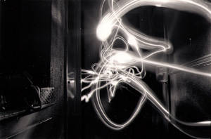 Light Painting by goafertography