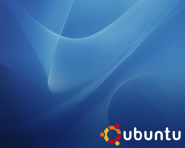 Ubuntu wallpaper by Chairollin1