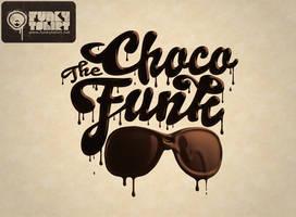 The choco funk by Funkytshirt