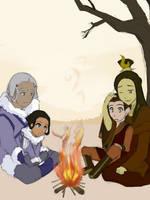Mythology by Katsari-chan