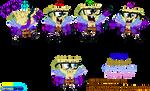 [Friday Night Funkin!] SpongeDrew WaterFilter V2