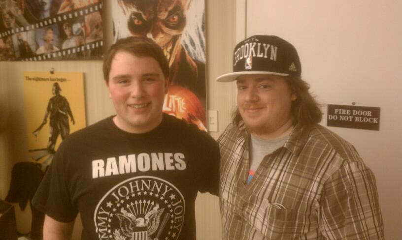 danny tamberelli figure it out
