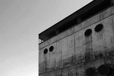 Concrete 9 by iiyamaline