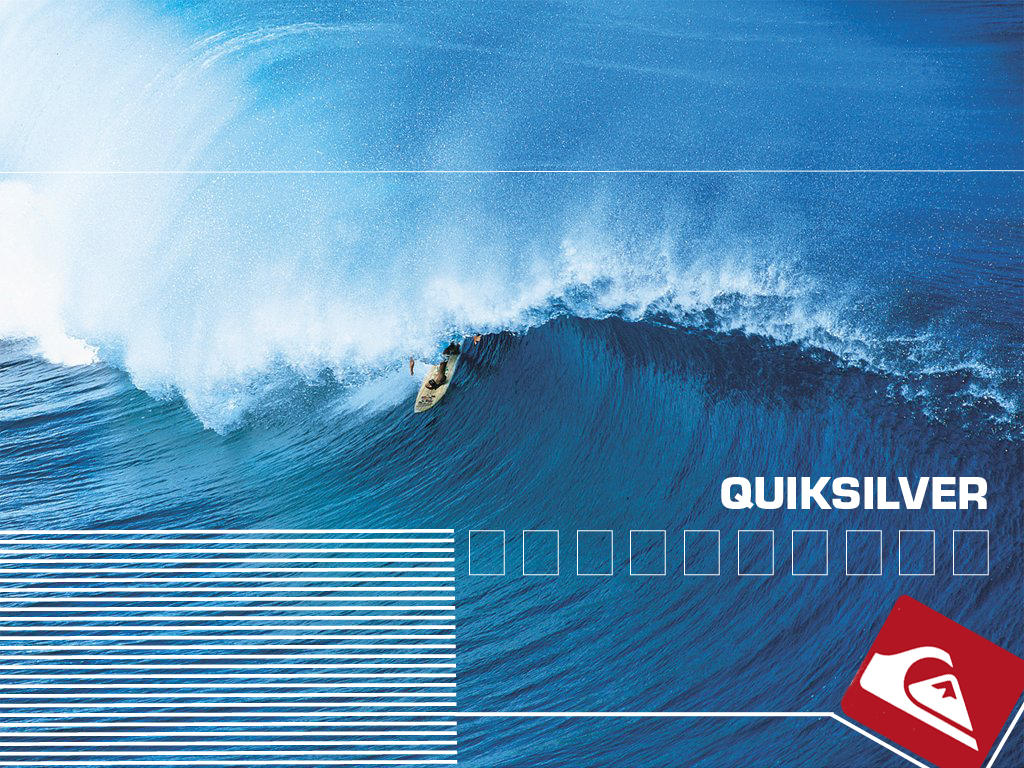Quicksilver Quiksilver by ~...