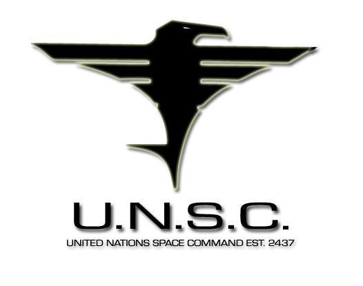 unsc logo by armalite on deviantart