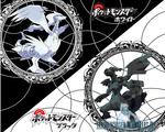 Black White Wallpaper -jpn-