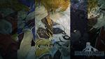 Sora's Form Wallpaper