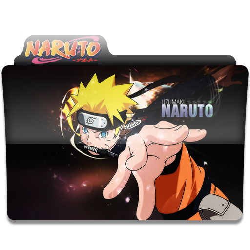 Naruto Icons By Xenit-X On DeviantArt