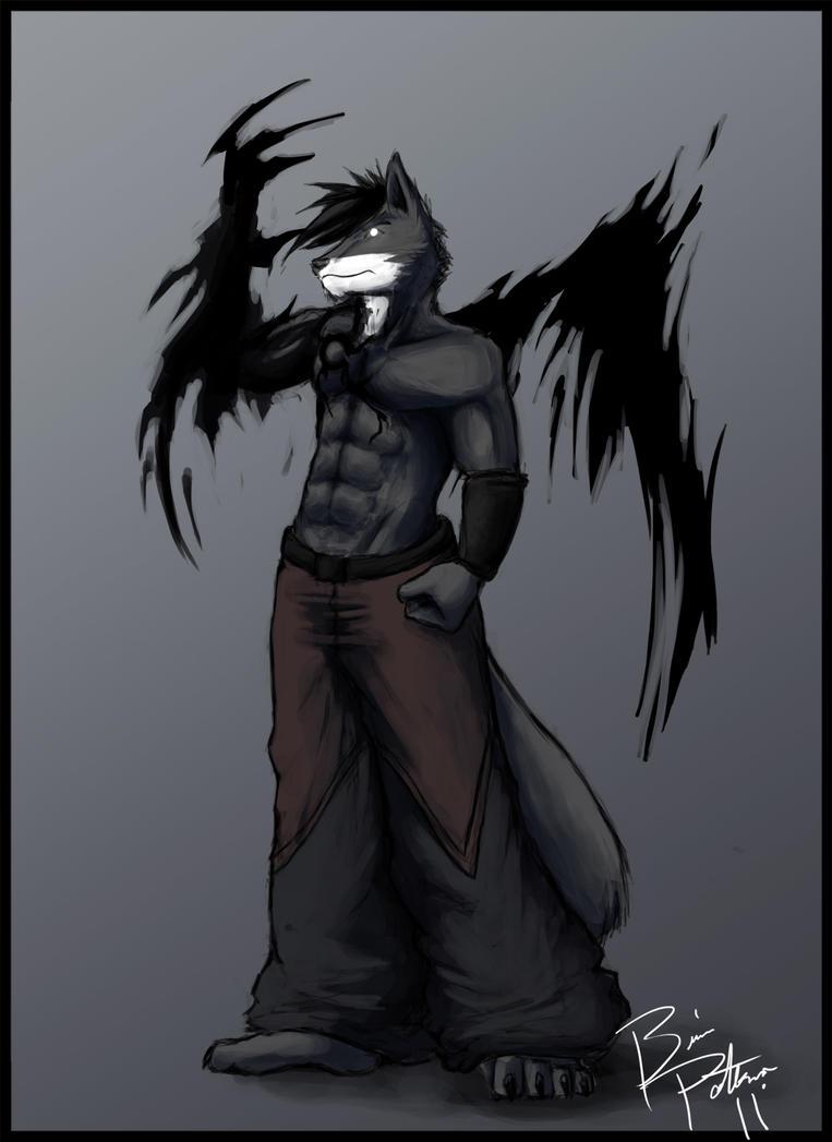 Dark Chaser by ChaserTech