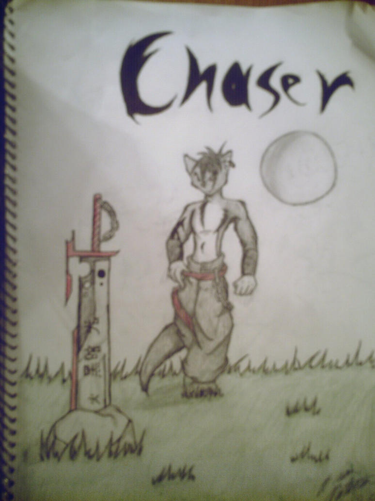Chaser's new look by ChaserTech