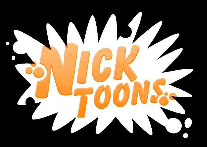 Nicktoons - CLG Wiki's Dream Logos 2