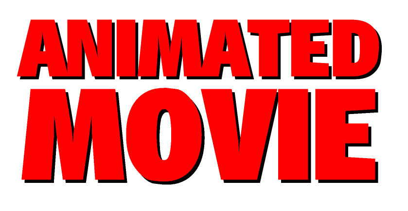 Animated Movie Logo By Axlegrease 75 On Deviantart