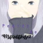 +Pedido para Milkeditions12