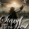 Stand Men of the West by Sammy-i-love-nerds