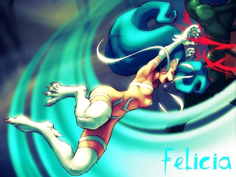 felicia by seoane40