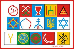 minorities by varpho