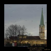 deszcz by varpho