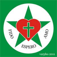 Fido Espero Amo by varpho