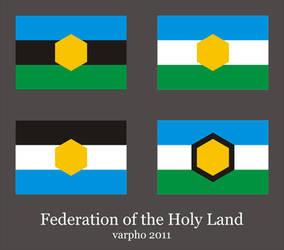 Holy Land - again