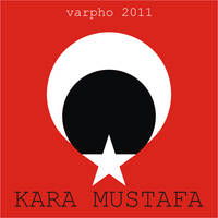 Kara Mustafa by varpho