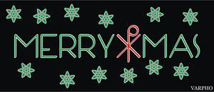 Merry Xmas by varpho