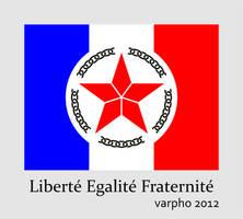 LEF-drapeau by varpho