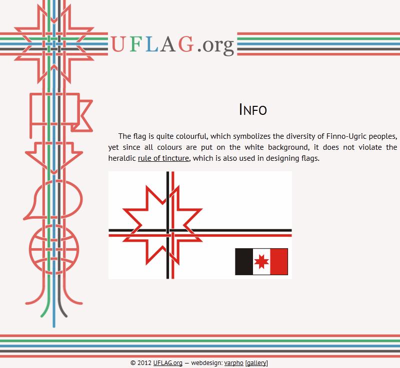 UFLAG.org by varpho