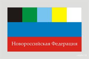 Novorossiya by varpho