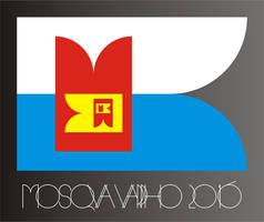 MOSQVA-M by varpho