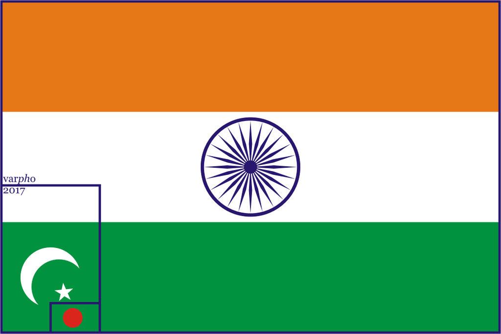 INDIAE by varpho
