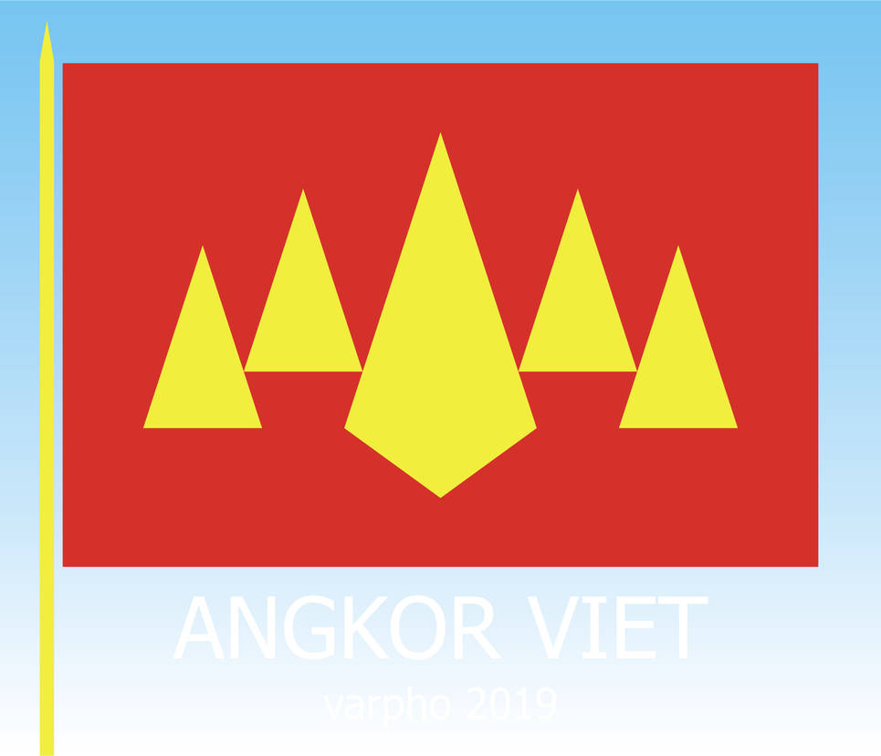 Angkor Viet by varpho