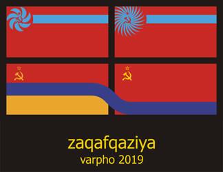 Zaqafqaziya by varpho