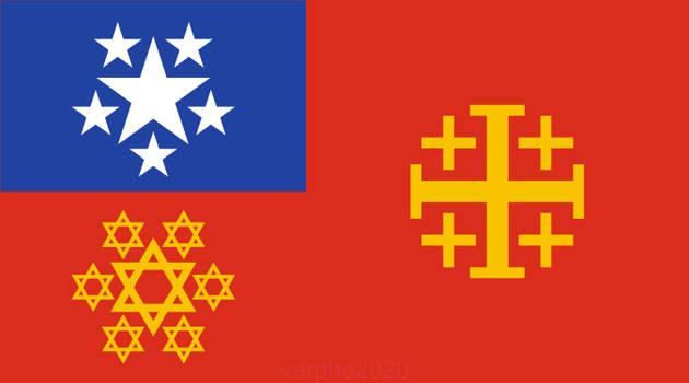 Burmese Kingdom of Jerusalem