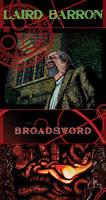 Laird Barron's Broadsword by JDBusch