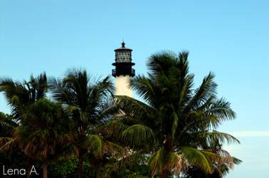 Lighthouse by LenaRainbow