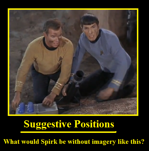 Spirk Demotivational 16 by youliedanyway