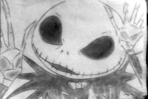 Mr Jack~ by MonsterPhoenix