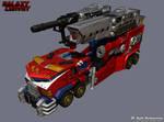 Galaxy Convoy Truck Mode 01