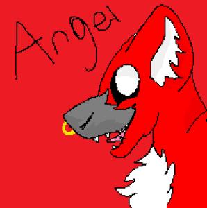 AngelDutchDragon's Profile Picture