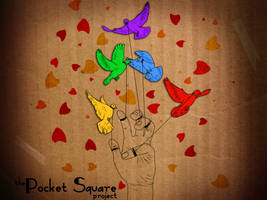 the Pocket Square project by Bragiaat