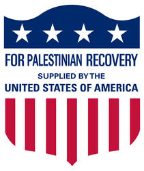 The Marshall Plan for Palestine