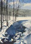 2018 03 18 Cold River by keryneja