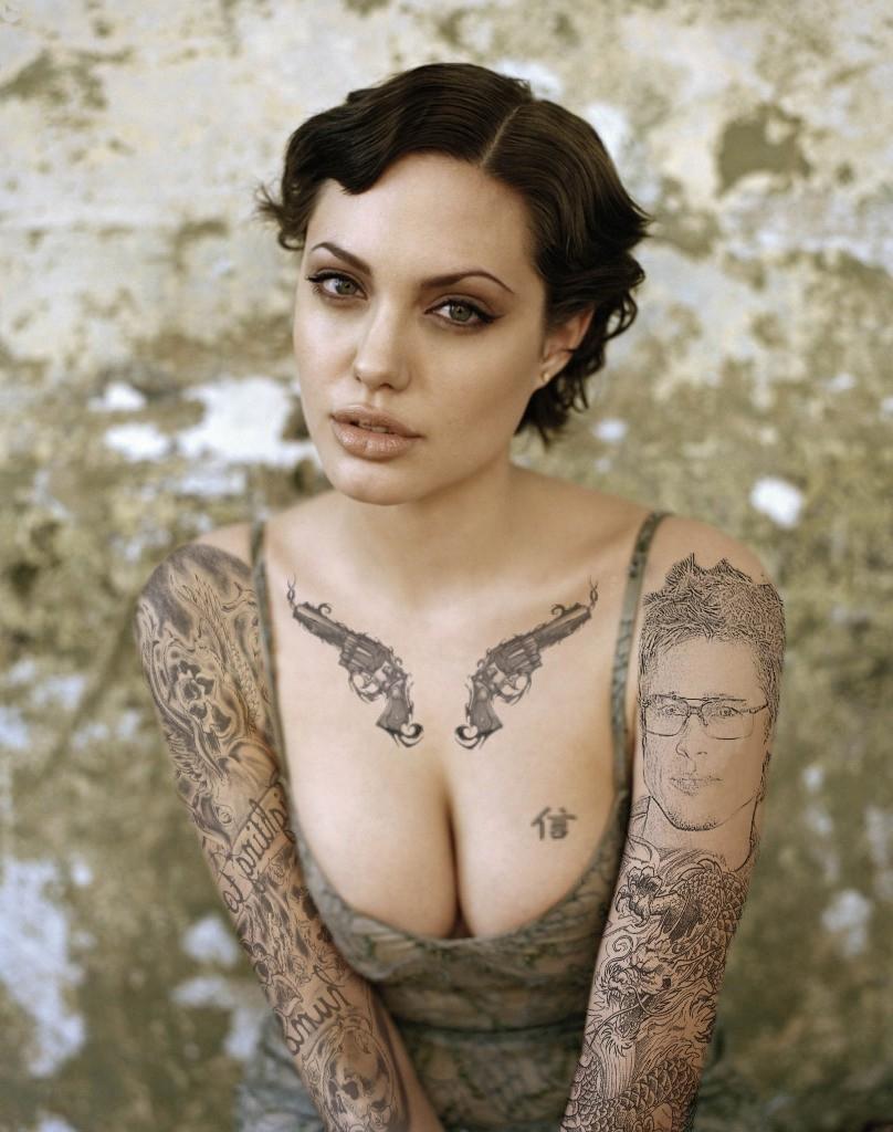 If I was a tattoo artist... by DirenPRey