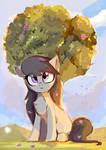Octavia by Aureai
