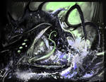 The Norse Serpent God
