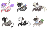 Themed Adopts 8 { CLOSED }