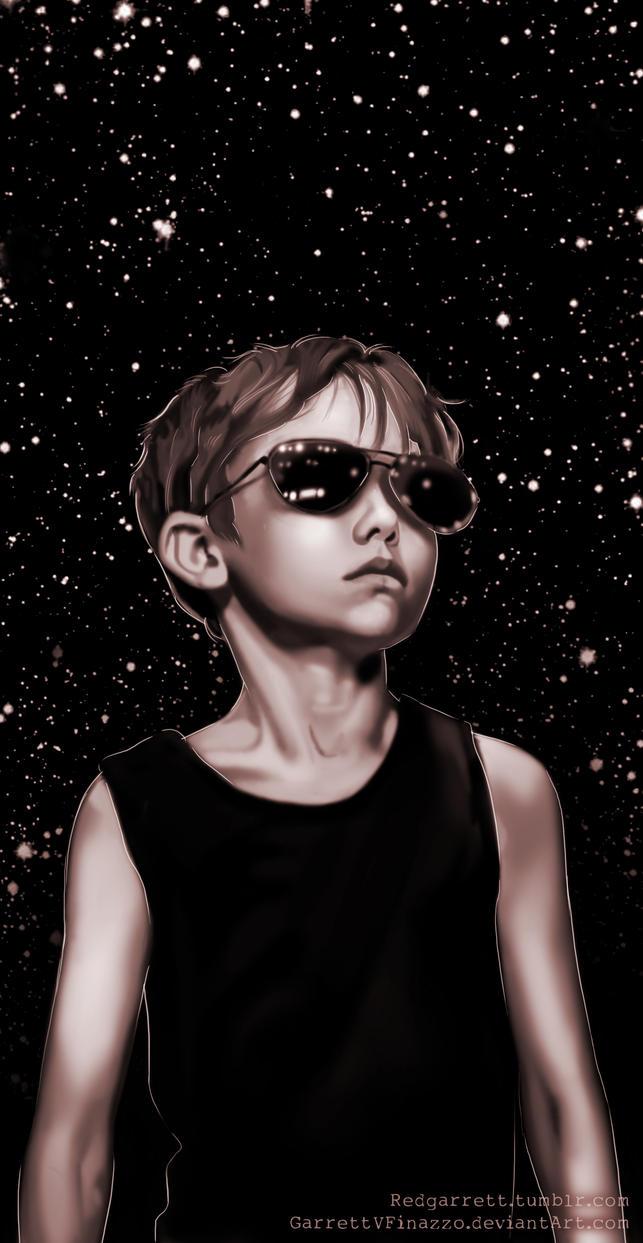 Starchild by GarrettVFinazzo