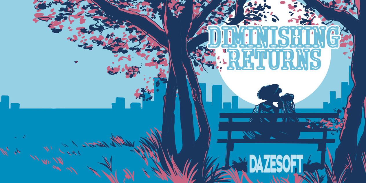 Dazesoft - Diminishing Returns by GarrettVFinazzo