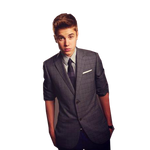 Justin Bieber PNG.