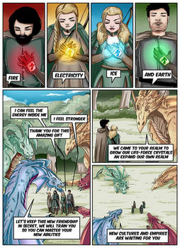 TLOS and TDS A New Beginning Prologue Page 7